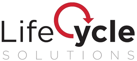 Life Cycle Solutions Logo