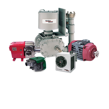blowers, compressors, pumps, vacuum systems gardner denvermobile group product line