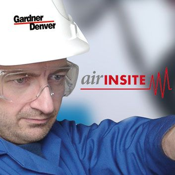 Gardner Denver Air Compressor Engineer