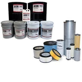 Parts & Lubricants Product Line