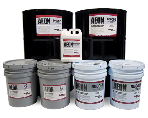 Aeon Product Line