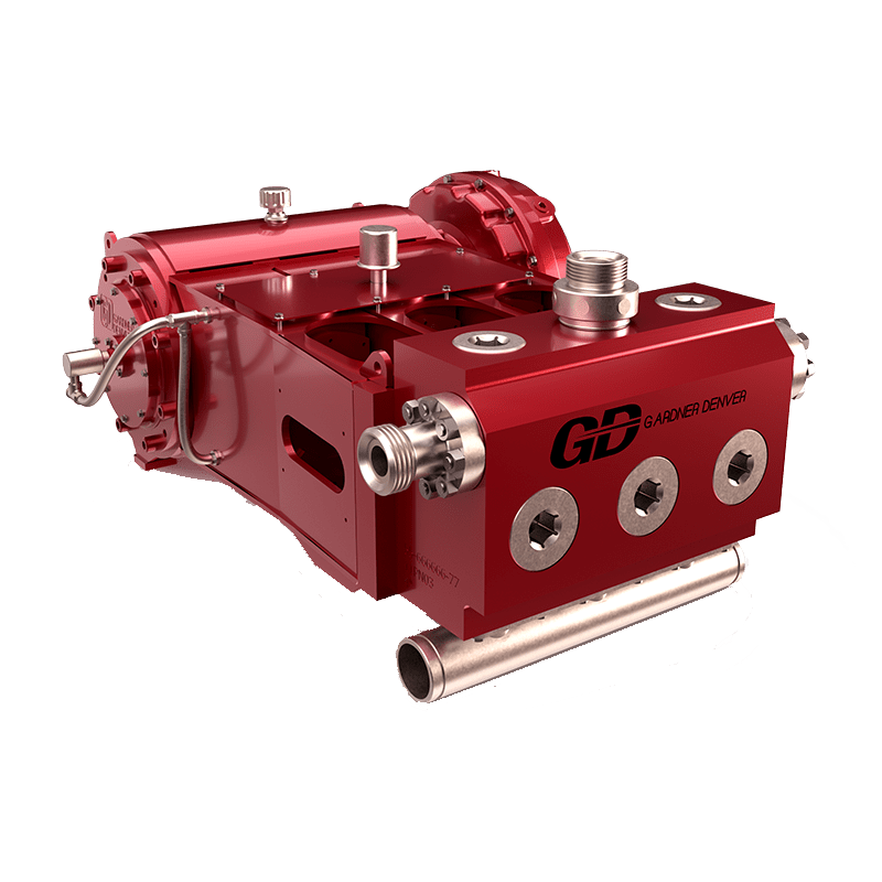 Well Service Pumps GD 600