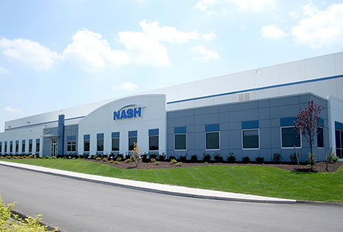 NASH Facility - Bentleville