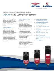 AEON Auto Lubrication System