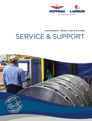 Service & Support Brochure