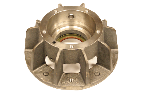 HOFFMAN & LAMSON Bearing Housings