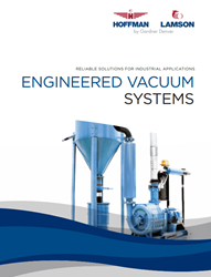 Engineered Vacuum Systems