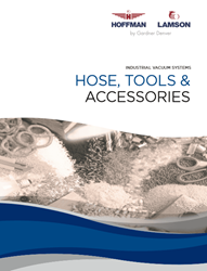 Industrial Vacuum Systems Hose, Tools & Accessories