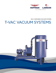 Self Contained Vacuum Systems