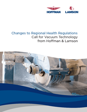 Changes to Regional Health Regulations