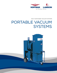 Portable Vacuum Systems