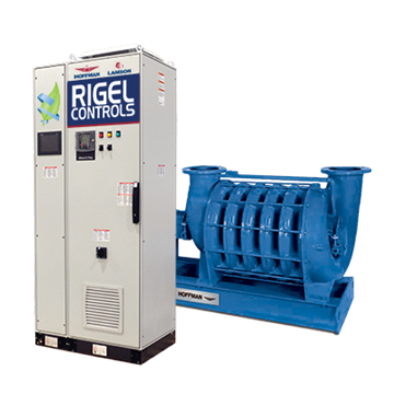 Rigel Controls