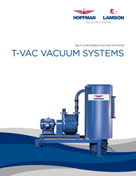 T-Vac Vacuum Systems