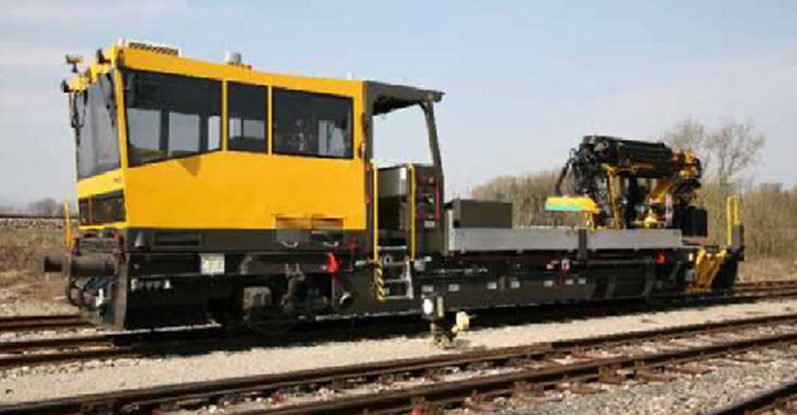 Hydrovane Transit has assisted ROBEL | Case Studies