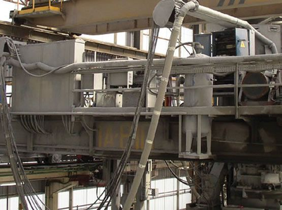 Hydrovane reduces compressed air maintenance costs at aluminium refinery