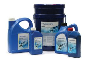 Genuine Parts & Fluids Product Line