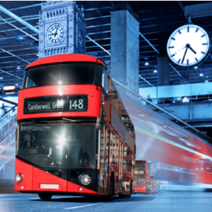 Hydrovane A unique solution for New Bus for London