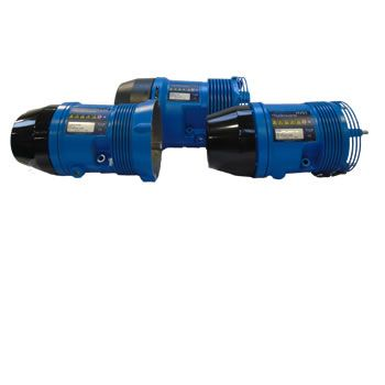 Hydrovane Air End OEM Compressor