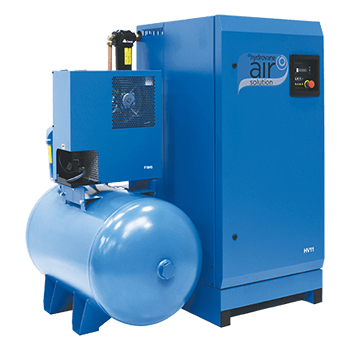 HV 11 22 Hydrovane Compressors Product Line