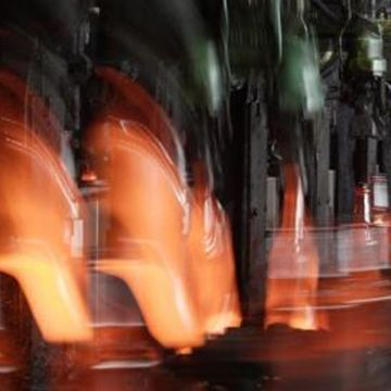Glass Witting Saint Gobain