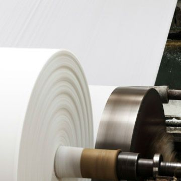paper and printing Industry