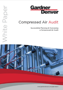 Compressed Air Audit Guide