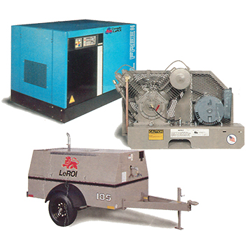 LeROI Legacy Air Compressors