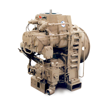 Industrial Gas Compressor - LGT24