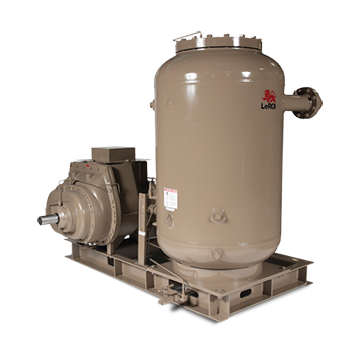 Compressors for Natural Gas Modules and Packages