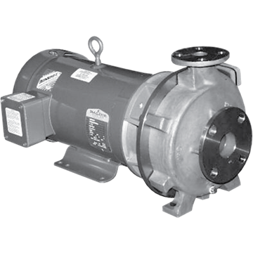 Centrifugal Trash Pump