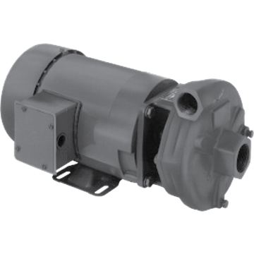 Self Priming Centrifugal Petroleum Pump