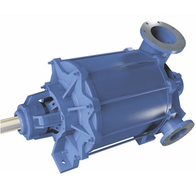 How does a NASH Liquid Ring Vacuum Pump Work?