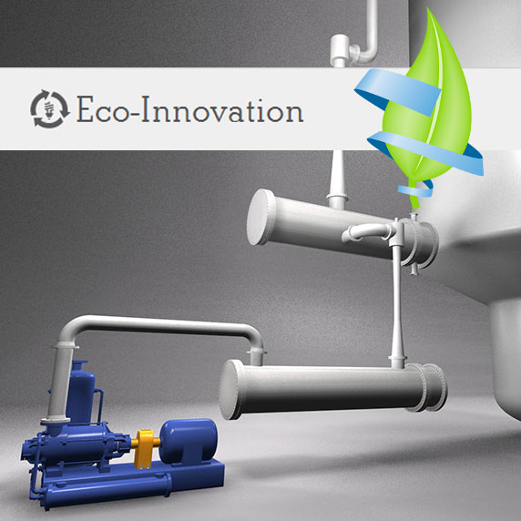 NASH Ener-Jet Eco-Innovation