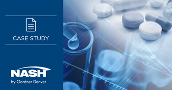 NASH Pharma Case Study