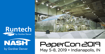 Runtech and Nash Exhibit at PaperCon 2019