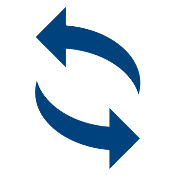 Pump Exchange Icon