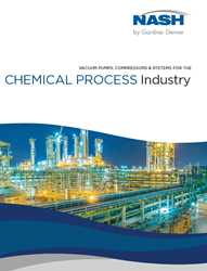 Nash Chemical Process Industry Brochure