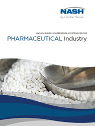 Nash Pharmaceutical Brochure