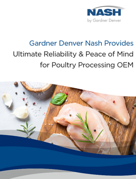 Poultry Processing Case Study