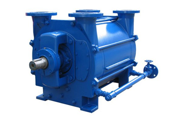 2BE1 Liquid Ring Vacuum Pump Compressor 100 to 3,100 m3/h (59 to 1,825 CFM)