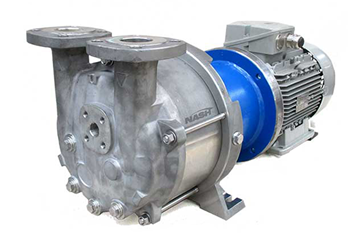 2BM Mag Drive Liquid Ring Vacuum Pumps 50 to 450 m3/h (29 to 270 CFM)