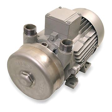 2BV7 Monoblock Liquid Ring Vacuum Pump 4 to 600 m3/h (2 to 353 CFM)