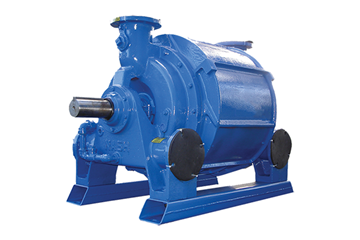 CL Liquid Ring Vacuum Pump Compressor 240 to 16,500 m3/h (141 to 9,711 CFM)
