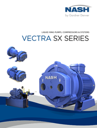 Vectra SX Brochure