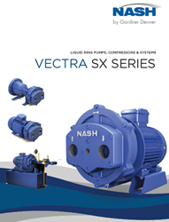 NASH Vectra SX Series Brochure