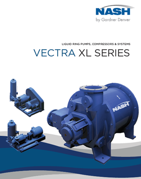 NASH Vectra XL Series Brochure