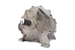 P2620 Liquid Ring Vacuum Pump Compressor 24,000 to 38,000 m3/h (14,126 to 22,366 CFM)