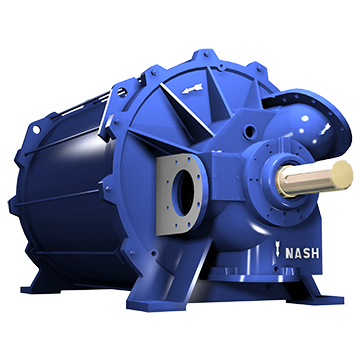 P2620 Liquid Ring Vacuum Pumps