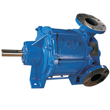 Vectra GL Liquid Ring Vacuum Pump