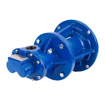 Cast Iron Gear Pump